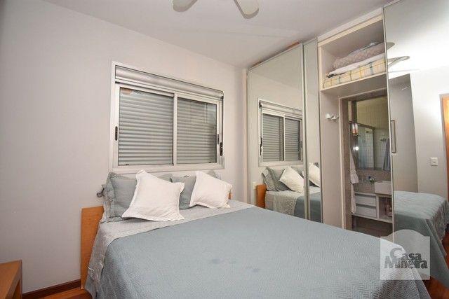 Apartamento à venda com 4 dormitórios em Santo antônio, Belo horizonte cod:103210 - Foto 10