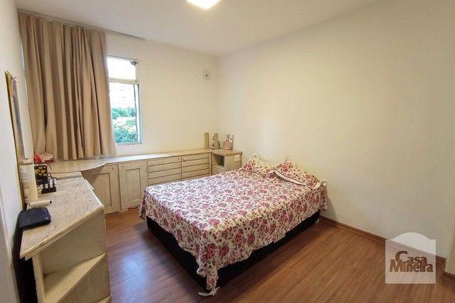 Apartamento à venda com 4 dormitórios em Serra, Belo horizonte cod:269861 - Foto 13