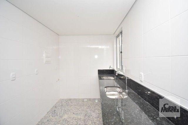 Apartamento à venda com 2 dormitórios em Anchieta, Belo horizonte cod:258564 - Foto 17