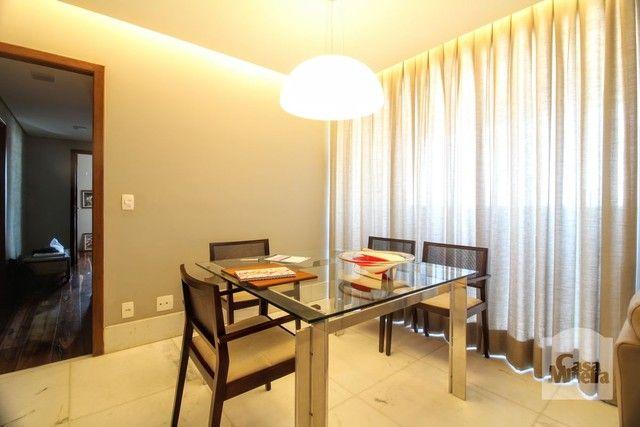 Apartamento à venda com 3 dormitórios em Luxemburgo, Belo horizonte cod:279975 - Foto 3