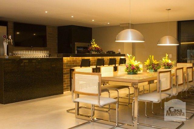 Apartamento à venda com 2 dormitórios em Santa efigênia, Belo horizonte cod:261518 - Foto 5