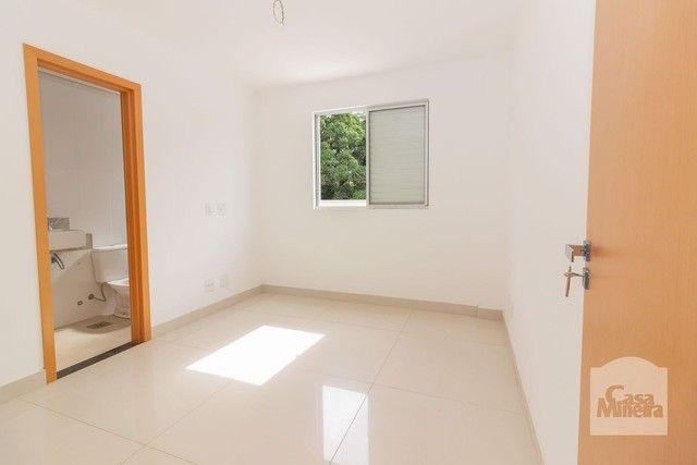 Apartamento à venda com 3 dormitórios em Santa terezinha, Belo horizonte cod:277730 - Foto 11