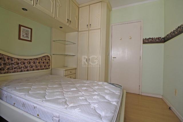 Apartamento à venda com 3 dormitórios em Jardim lindóia, Porto alegre cod:BT10505 - Foto 20