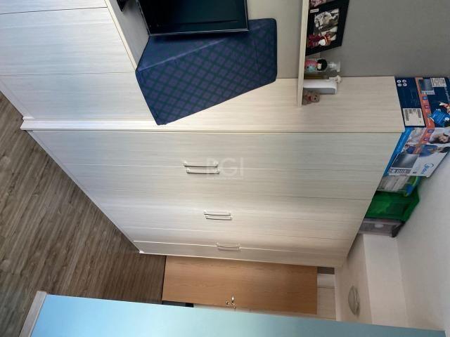 Apartamento à venda com 1 dormitórios em Jardim lindóia, Porto alegre cod:KO13948 - Foto 7