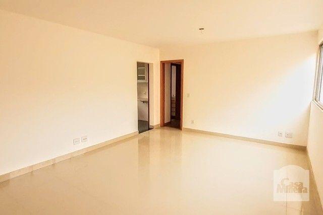 Apartamento à venda com 3 dormitórios em Paraíso, Belo horizonte cod:271760