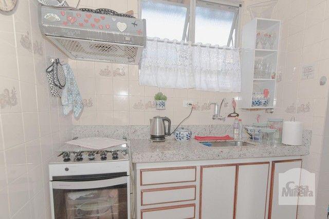 Apartamento à venda com 2 dormitórios em Santa rosa, Belo horizonte cod:251990 - Foto 14