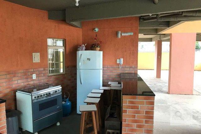 Apartamento à venda com 2 dormitórios em Paraíso, Belo horizonte cod:241372 - Foto 12