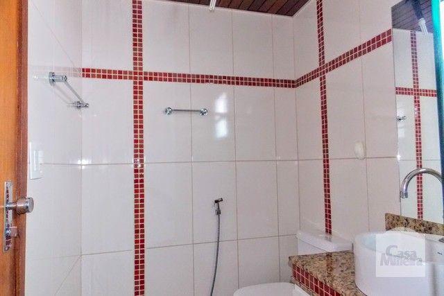 Apartamento à venda com 3 dormitórios em Santa efigênia, Belo horizonte cod:277630 - Foto 15
