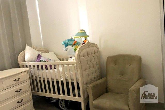 Apartamento à venda com 3 dormitórios em São luíz, Belo horizonte cod:316765 - Foto 16