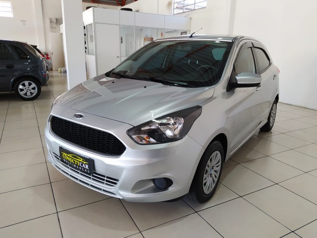 Ford ka 1.0 12v - Foto 3