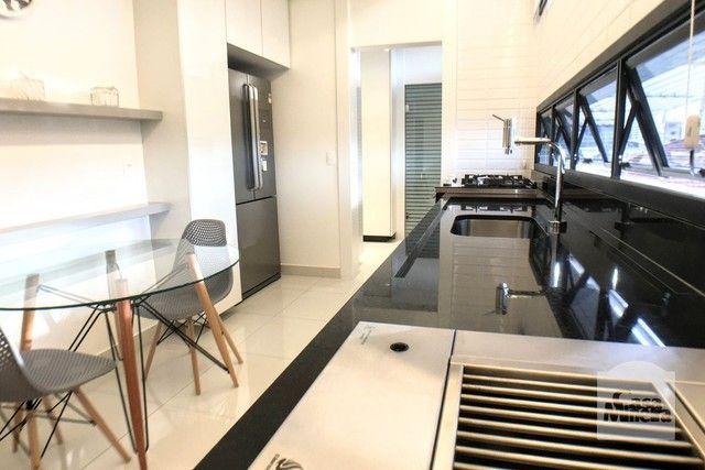 Apartamento à venda com 4 dormitórios em Santa efigênia, Belo horizonte cod:273974 - Foto 20