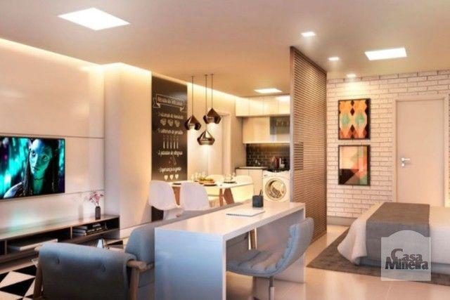 Apartamento à venda com 1 dormitórios em Lourdes, Belo horizonte cod:266790 - Foto 17