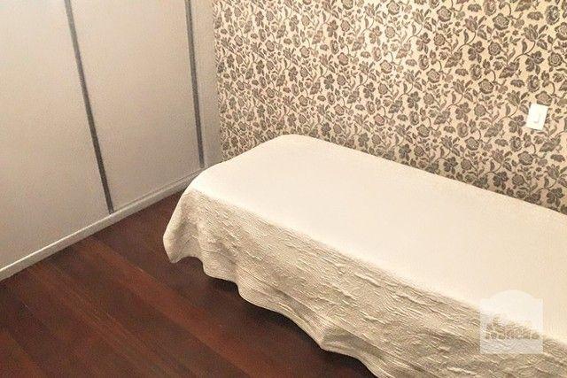 Apartamento à venda com 4 dormitórios em Santa efigênia, Belo horizonte cod:259217 - Foto 8