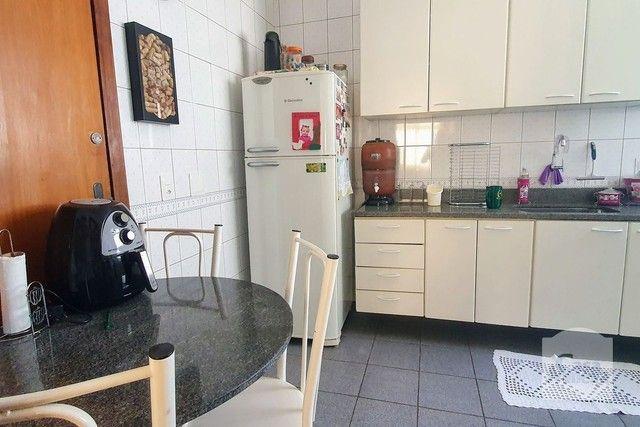 Apartamento à venda com 3 dormitórios em Coração de jesus, Belo horizonte cod:320182 - Foto 8