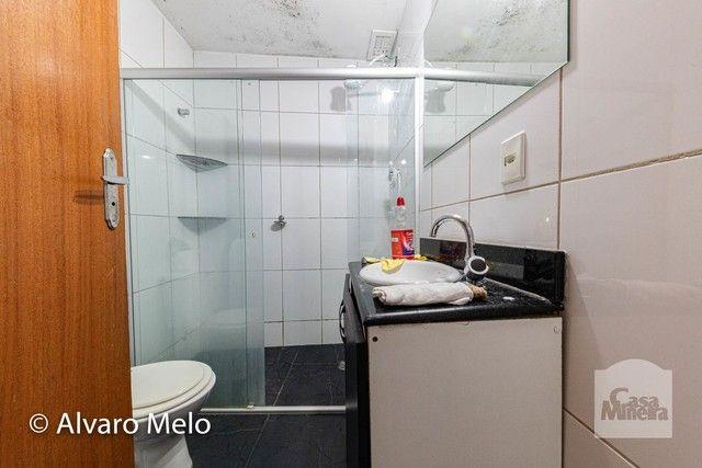 Apartamento à venda com 1 dormitórios em Santo agostinho, Belo horizonte cod:275173 - Foto 10
