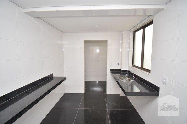 Apartamento à venda com 3 dormitórios em Castelo, Belo horizonte cod:14524 - Foto 18
