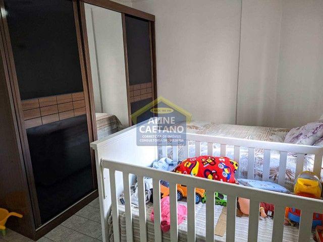 Apartamento com 2 dorms, Centro, Adamantina - R$ 23 mil, Cod: ACT1585 - Foto 13