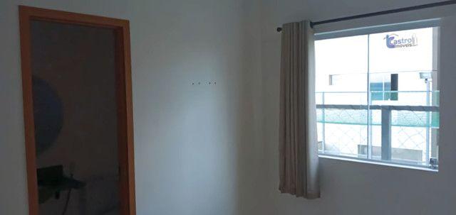 Bossa Nova Residence. 3/4.1 Suíte. 1 Vaga. Nascente. (Reve. 20) - Foto 5