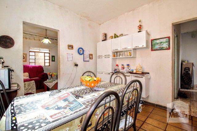 Casa à venda com 3 dormitórios em Salgado filho, Belo horizonte cod:263323 - Foto 4