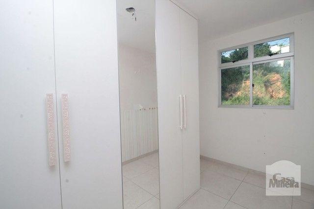 Apartamento à venda com 3 dormitórios em Padre eustáquio, Belo horizonte cod:319384 - Foto 12