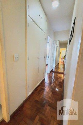 Apartamento à venda com 3 dormitórios em Ouro preto, Belo horizonte cod:277924 - Foto 4