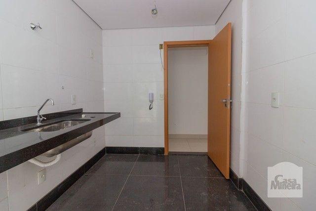 Apartamento à venda com 3 dormitórios em Santa terezinha, Belo horizonte cod:277730 - Foto 19