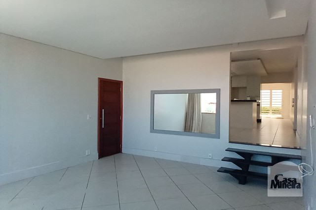 Casa à venda com 4 dormitórios em Caiçaras, Belo horizonte cod:314677 - Foto 3