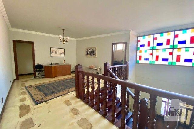 Casa à venda com 5 dormitórios em São luíz, Belo horizonte cod:280074 - Foto 13