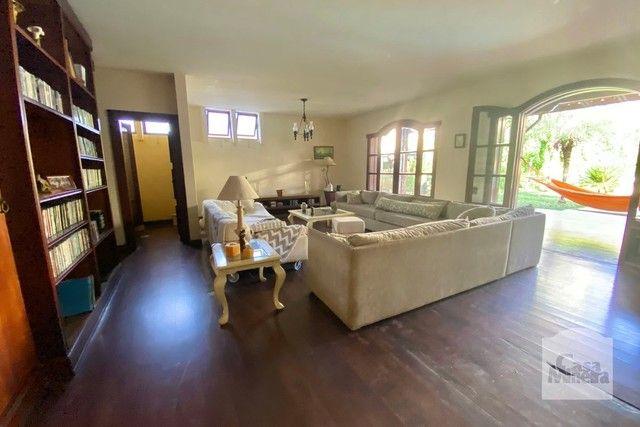 Casa à venda com 5 dormitórios em São luíz, Belo horizonte cod:280074 - Foto 7