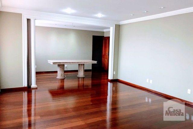 Apartamento à venda com 4 dormitórios em Santo agostinho, Belo horizonte cod:277343 - Foto 3