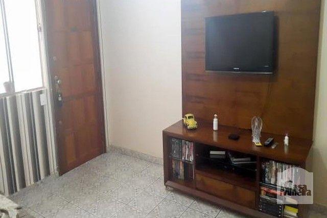 Apartamento à venda com 3 dormitórios em Santa efigênia, Belo horizonte cod:111600 - Foto 2