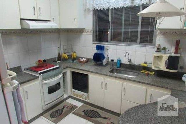 Apartamento à venda com 4 dormitórios em Santa rosa, Belo horizonte cod:15724 - Foto 16