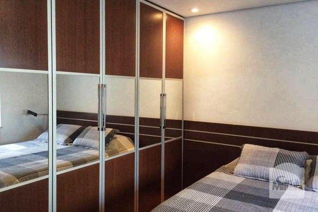 Apartamento à venda com 4 dormitórios em Santo antônio, Belo horizonte cod:273863 - Foto 5