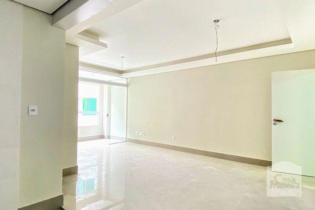 Apartamento à venda com 3 dormitórios em Castelo, Belo horizonte cod:276680