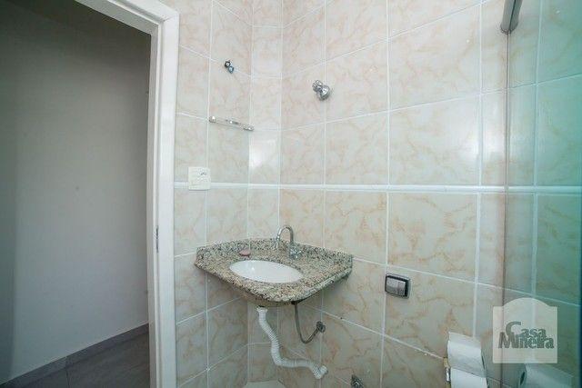 Apartamento à venda com 2 dormitórios em Santa rosa, Belo horizonte cod:320538 - Foto 8