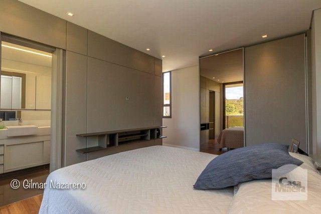 Casa de condomínio à venda com 4 dormitórios em Alphaville, Nova lima cod:237203 - Foto 16