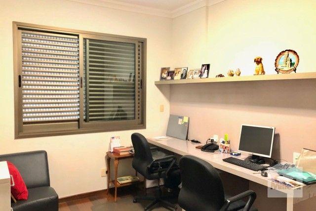 Apartamento à venda com 4 dormitórios em Santa efigênia, Belo horizonte cod:258195 - Foto 10