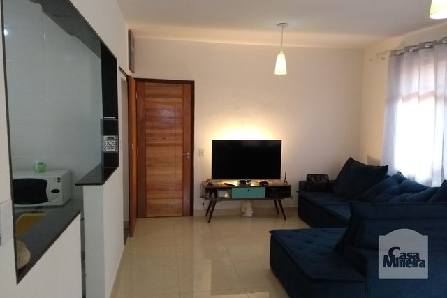 Apartamento à venda com 4 dormitórios em Novo são lucas, Belo horizonte cod:225518 - Foto 9