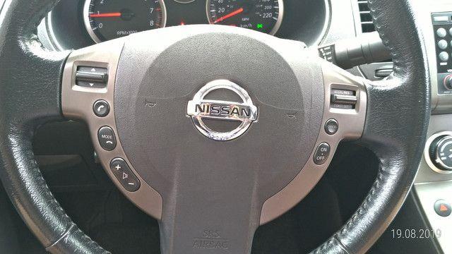 Sentra série especial automático CVT 2013 - Foto 7