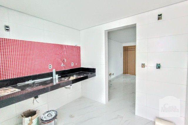 Apartamento à venda com 2 dormitórios em Santa mônica, Belo horizonte cod:280344 - Foto 8