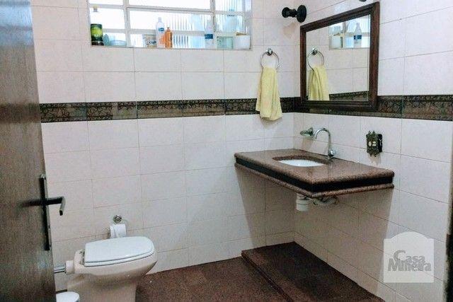 Casa à venda com 5 dormitórios em Liberdade, Belo horizonte cod:266203 - Foto 4