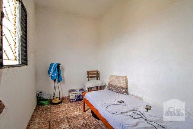 Casa à venda com 3 dormitórios em Salgado filho, Belo horizonte cod:263323 - Foto 7
