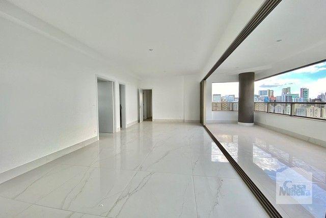 Apartamento à venda com 4 dormitórios em Vale do sereno, Nova lima cod:273600