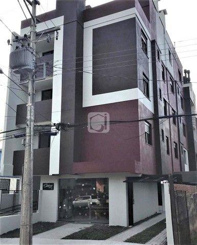 Apartamento à venda com 1 dormitórios em Nossa senhora medianeira, Santa maria cod:8582