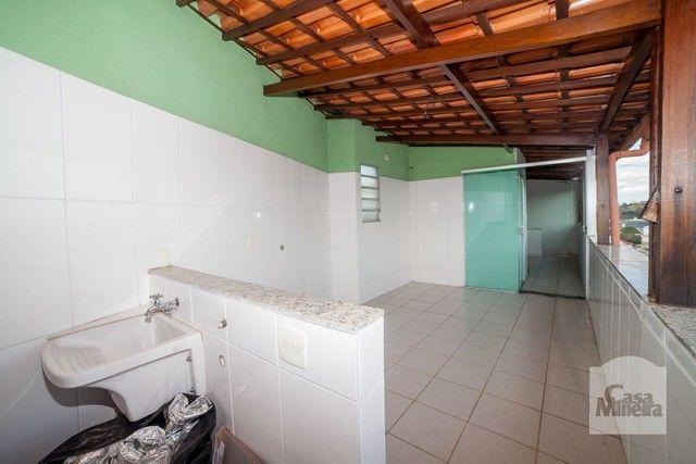 Apartamento à venda com 2 dormitórios em Santa rosa, Belo horizonte cod:320538 - Foto 14