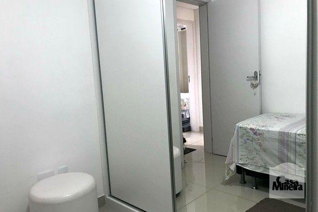 Apartamento à venda com 3 dormitórios em São luíz, Belo horizonte cod:316765 - Foto 20