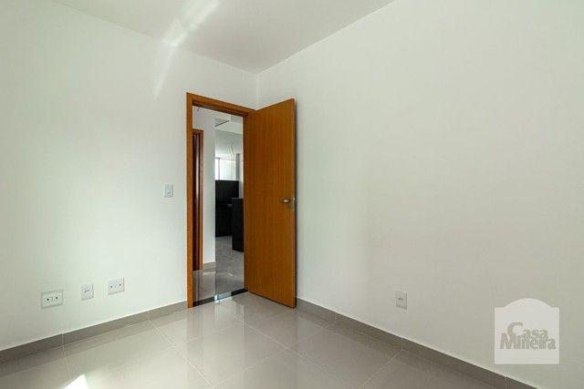 Apartamento à venda com 2 dormitórios em Santa mônica, Belo horizonte cod:278600 - Foto 8