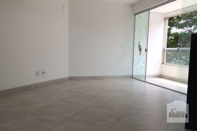 Apartamento à venda com 2 dormitórios em Caiçaras, Belo horizonte cod:256488 - Foto 2