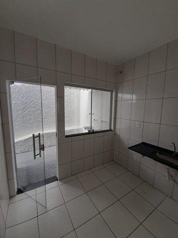Vende-se Excelente Casa com Área Privativa no Bairro Planalto em Mateus Leme - Foto 11