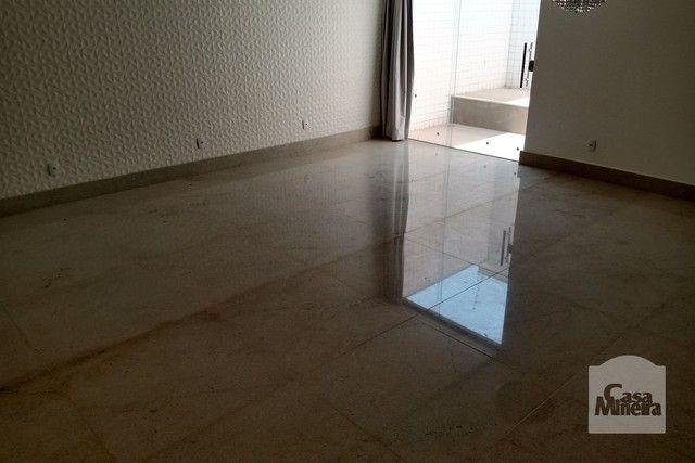Apartamento à venda com 3 dormitórios em Dona clara, Belo horizonte cod:275561 - Foto 6